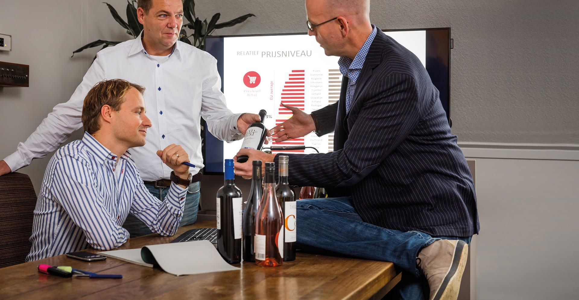Wine innovation & marketing 2