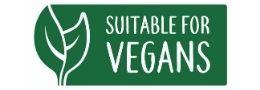 LFE_Suitable For Vegans