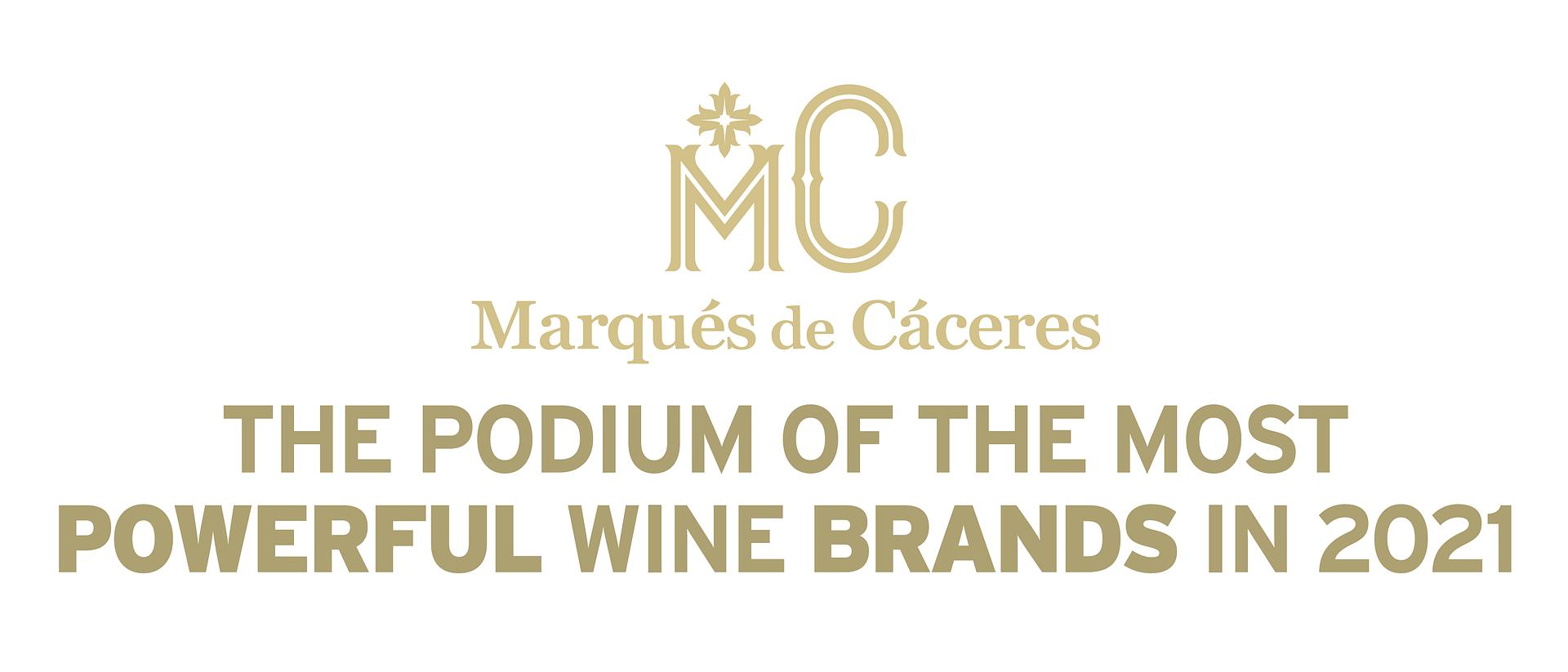 Marqués de Cáceres meest invloedrijke wijnmerk van Rioja DOCa